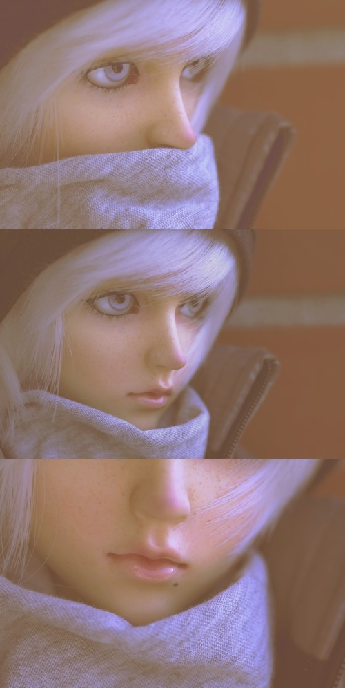 [Sweet Mania] Blue Ocean [Narae ft Jina Boy] P.28 - Page 15 Evy_fr10