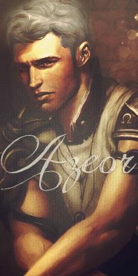 Fuir le passé pour vivre le présent - Azeor Aze11