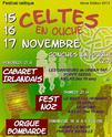 "Emission Boulevard du monde special ""Festival Celtes en Ouches""... 04-11-11"