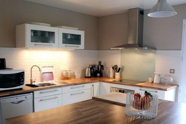 Notre future maison :Aménager cuisine/séjour 16264510