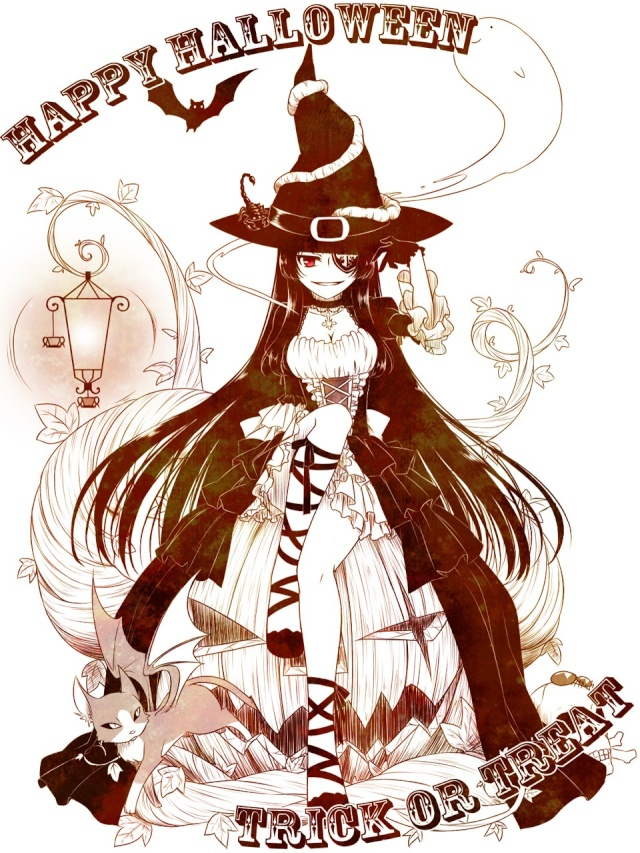 [Mini-Event] Welcome to Halloween Night Party ♥ [Topic Commun] Tenue_10