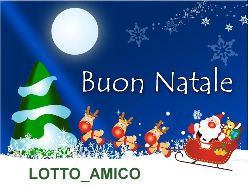 ** AUGURI DI BUON NATALE ED UN PROSPERO ANNO NUOVO° Natale10