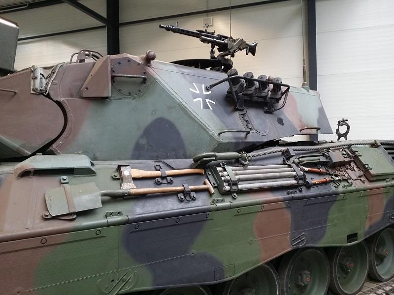 Ein Besuch im Panzermuseum Munster  - Seite 2 3-a10