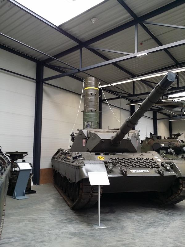 Ein Besuch im Panzermuseum Munster  - Seite 2 6-a10