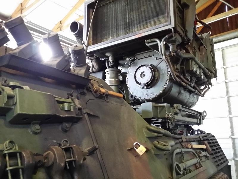 Ein Besuch im Panzermuseum Munster  - Seite 2 8-a10