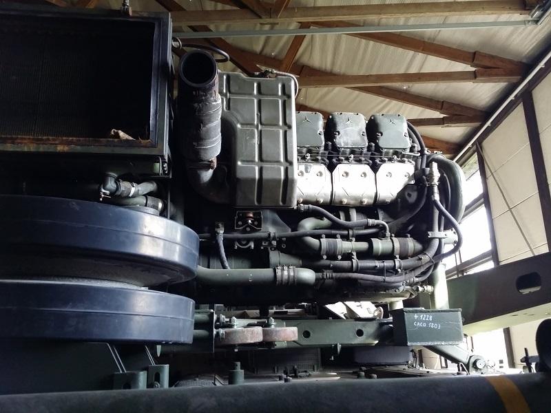 Ein Besuch im Panzermuseum Munster  - Seite 2 9-a10