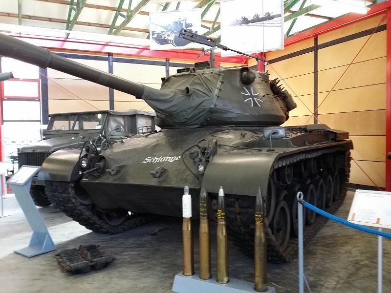 Ein Besuch im Panzermuseum Munster  - Seite 2 A110