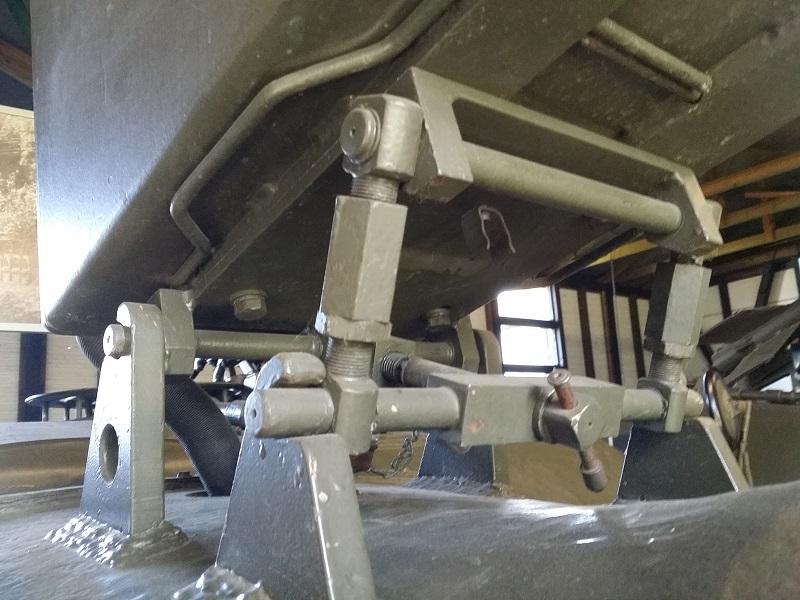 Ein Besuch im Panzermuseum Munster  - Seite 2 Kaja-110