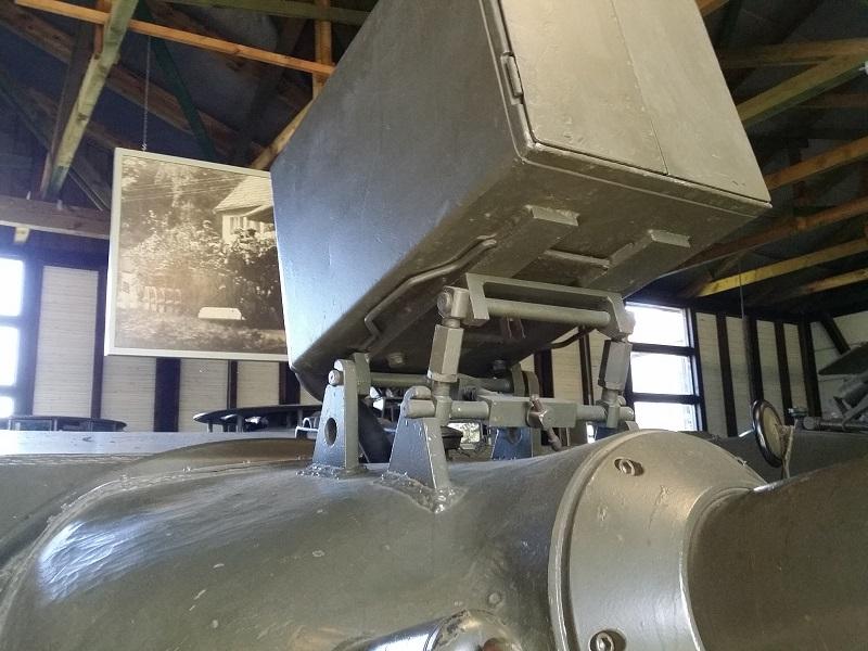 Ein Besuch im Panzermuseum Munster  - Seite 2 Kaja-210