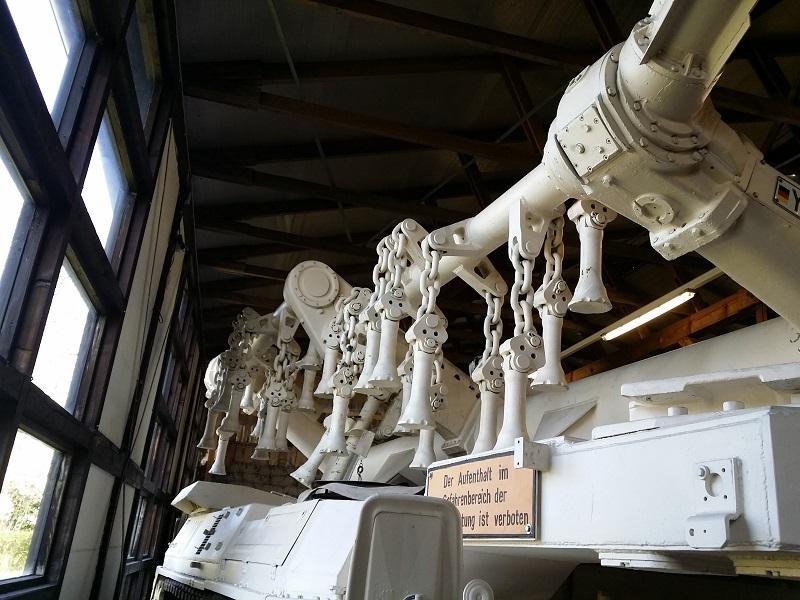 Ein Besuch im Panzermuseum Munster  - Seite 2 Keiler10