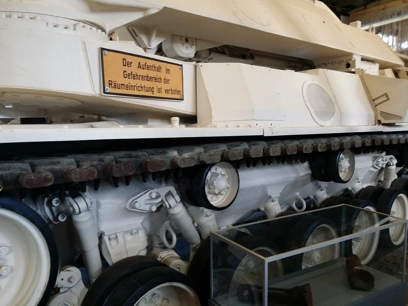 Ein Besuch im Panzermuseum Munster  - Seite 2 Keiler12
