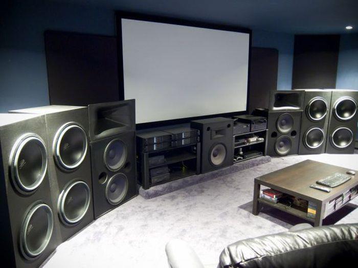 Realizzare un subwoofer per Home Theater ma anche per ascoltare musica. - Pagina 3 Jbl11