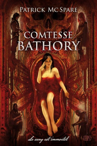 Comtesse Báthory Comtes10