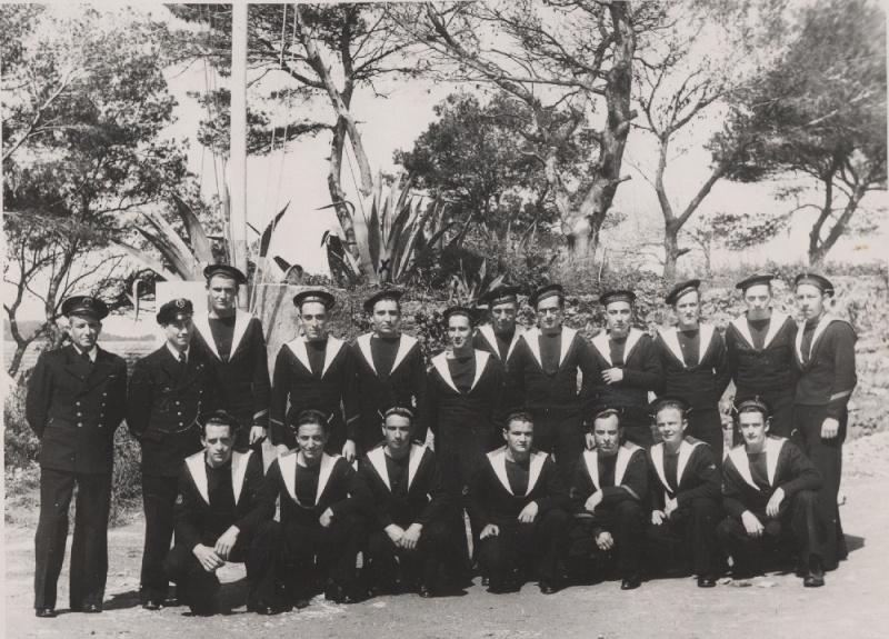 [Les écoles de spécialités] Ecole TER et Ecole des Détecteurs de Porquerolles - Page 21 1946_g11