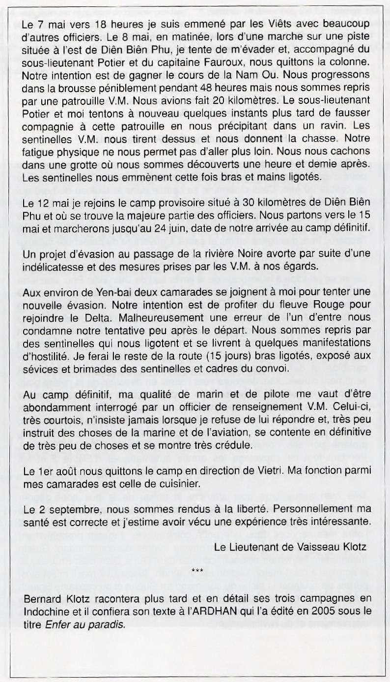[Opérations de guerre] INDOCHINE - TOME 6 - Page 12 K210