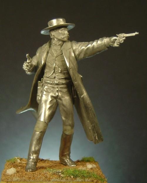 Andrea's 54mm Wyatt Earp Dsc00224