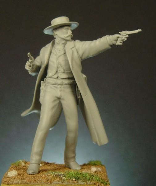 Andrea's 54mm Wyatt Earp Dsc00228