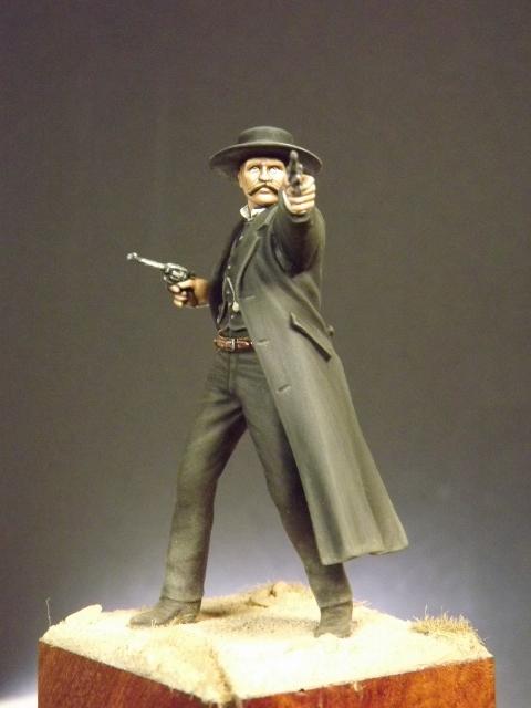 Andrea's 54mm Wyatt Earp Dscf0019