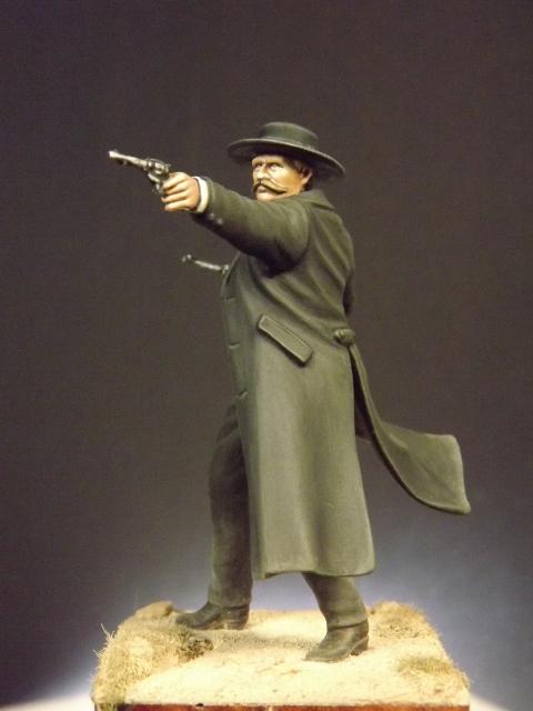 Andrea's 54mm Wyatt Earp Dscf0020