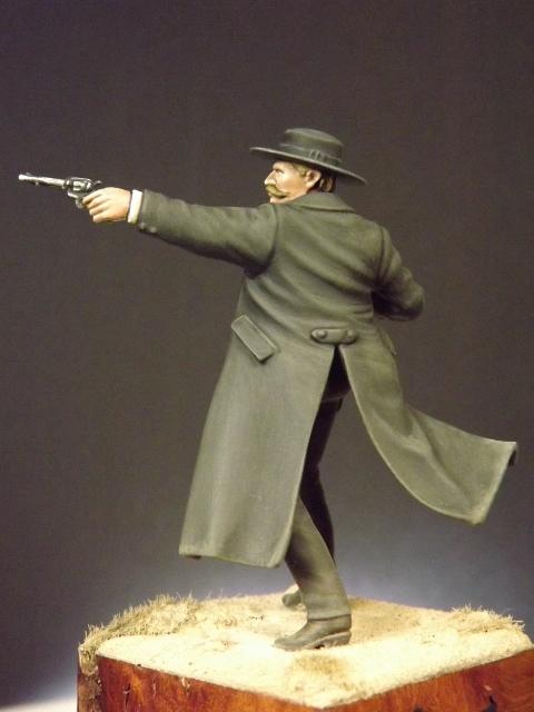 Andrea's 54mm Wyatt Earp Dscf0021