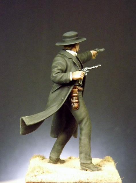 Andrea's 54mm Wyatt Earp Dscf0025