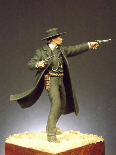 Andrea's 54mm Wyatt Earp Dscf0026