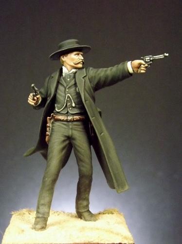 Andrea's 54mm Wyatt Earp Dscf0028