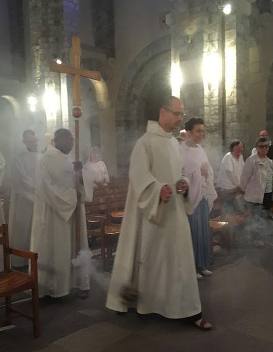 Solemnité de St Benoît à En Calcat - 11 juillet 2019 Img_3010