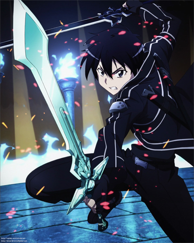 Commande Kit avatar/ signature Kirito13