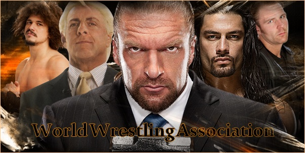World Wrestling Association