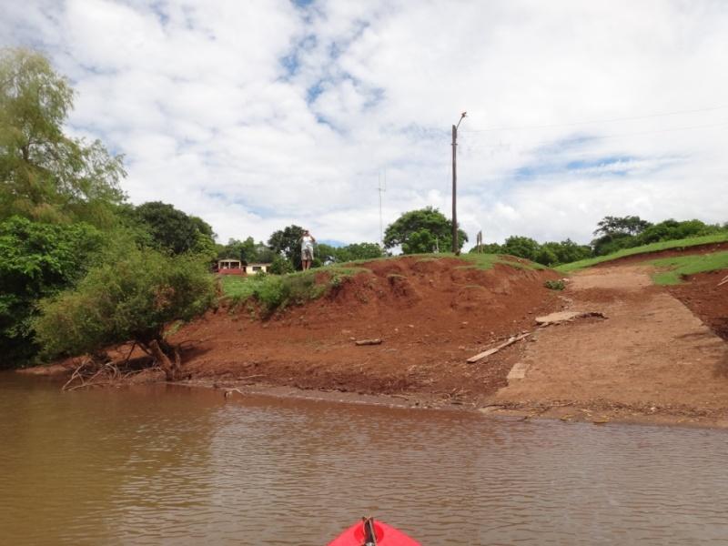 Kayakeada en Río Uruguay. Adrenalina pura...!!! Aucr10