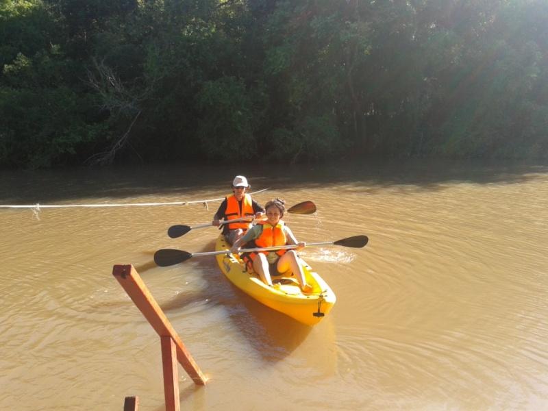 Kayak Tridente (Kayaxion) Baxw10