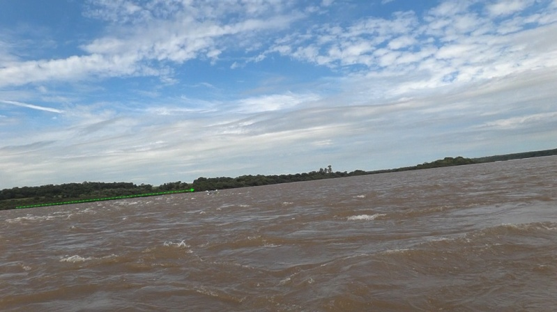Kayakeada en Río Uruguay. Adrenalina pura...!!! D2ju10
