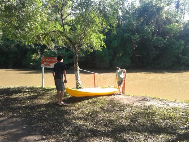 Kayak Tridente (Kayaxion) M9bl10