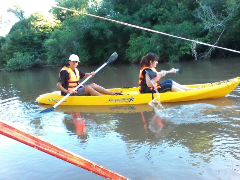 Kayak Tridente (Kayaxion) Mxvz10