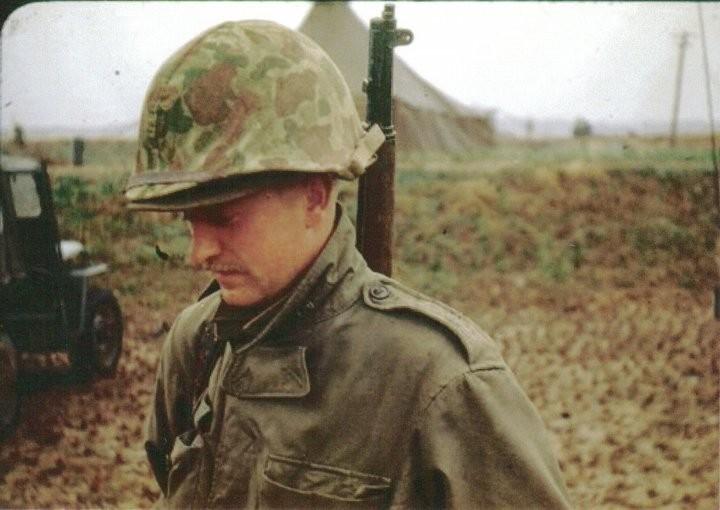1st Marine Division  Boycec11