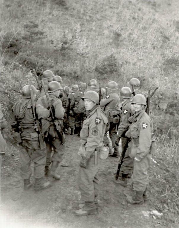 2nd Infantry Division Mem_br10