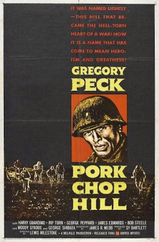 La gloire et la peur (Pork Chop Hill) Pork_c10