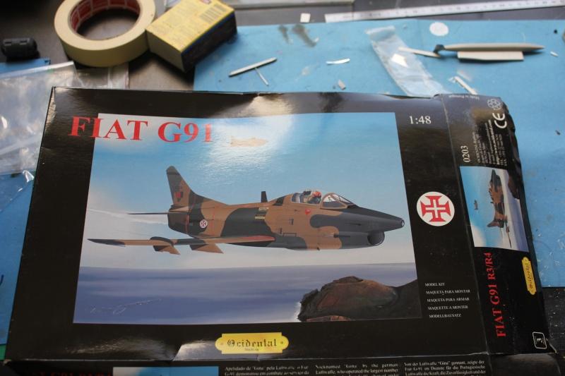 FIAT G 91  en Afrique Fiat_g10