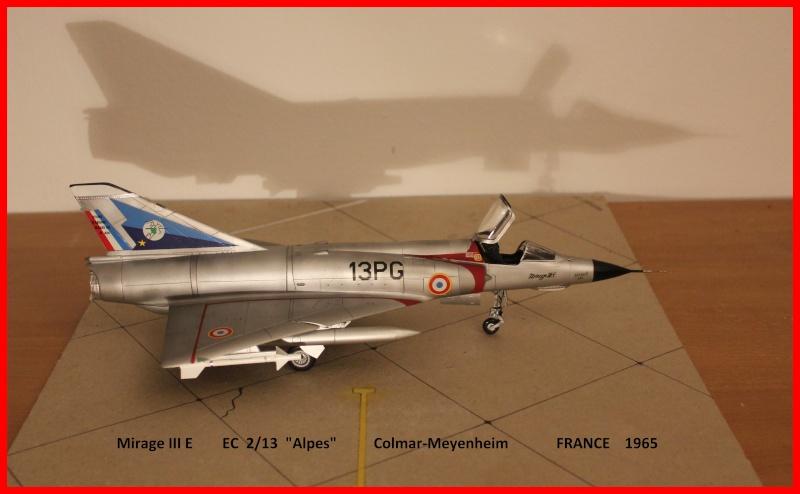 Mirage III E Italeri 1/48 Img_5710
