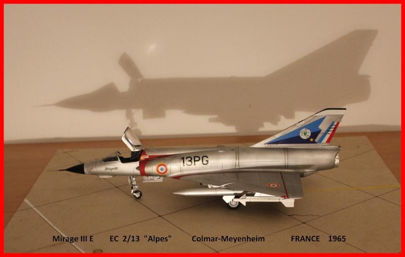 Mirage III E Italeri 1/48 Img_5711