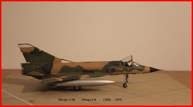 Mirage 5 DE Lybie Img_5712