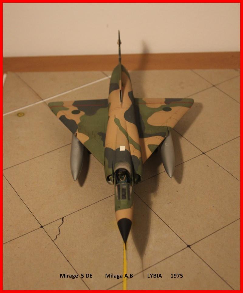 Mirage 5 DE Lybie Img_5713