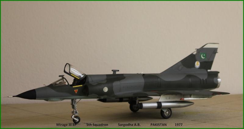 Mirage III EP  Miiiep10