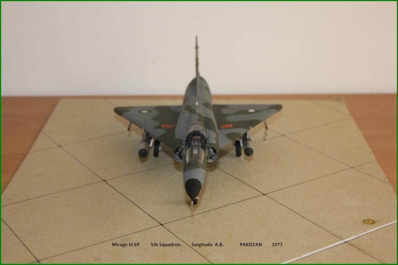 Mirage III EP  Miiiep18