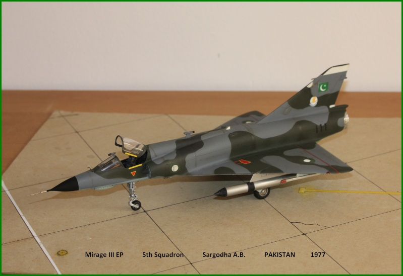 Mirage III EP  Miiiep19