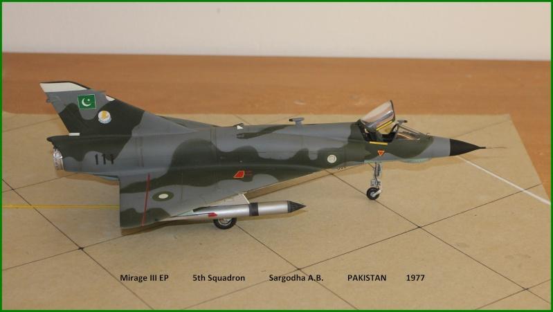 Mirage III EP  Miiiep20