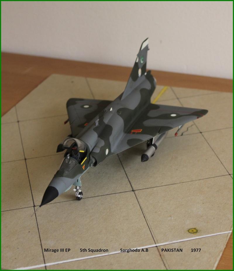 Mirage III EP  Miiiep22