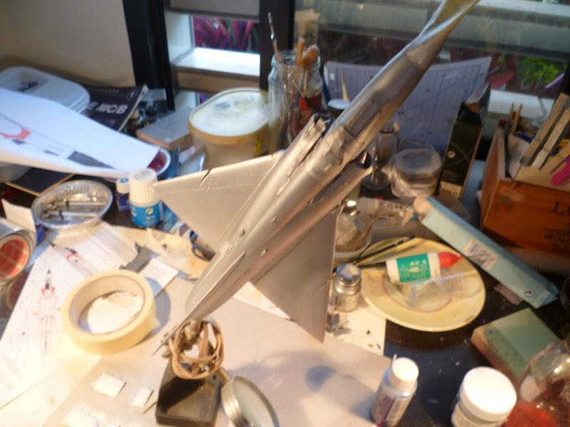 Mirage III CZ  P1020815