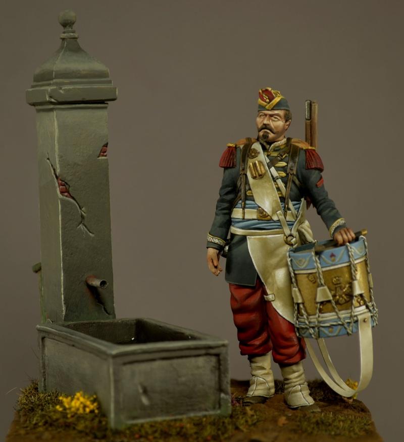 Drummer of Voltiguers 1870 _dsc1913